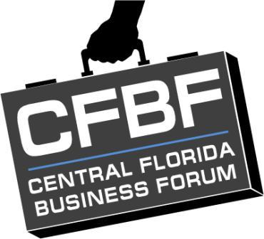 Central Florida Business Forum Logo