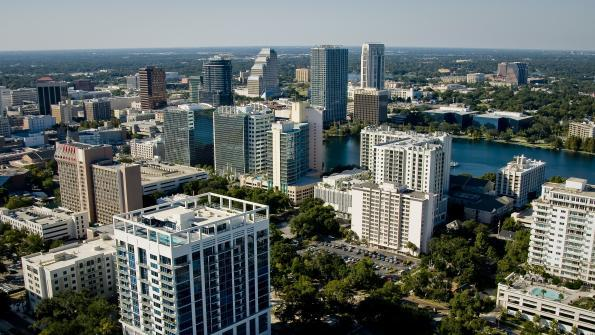 Orlando Networking Groups